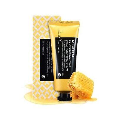[MIZON] Enjoy Fresh-On Time Sweet Honey Hand Cream 50ml
