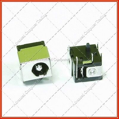 CONECTOR DC Power Jack Asus X50GL 2.5mm
