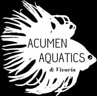 Acumen Aquatics & Vivaria Higgins Belconnen Area Preview