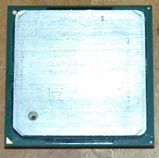 Intel Pentium 4 2.80GHz CPU