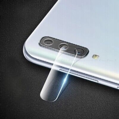 2x Kameraglas Tempered Glas Camera Protector Samsung Galaxy S10e Hartglas ()