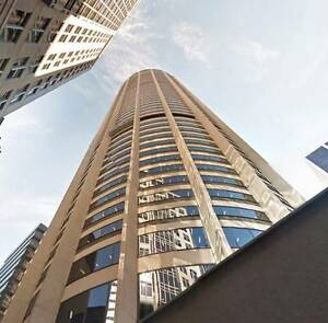 Office space in Sydney CBD – Australia Square from $118 per week Sydney City Inner Sydney Preview
