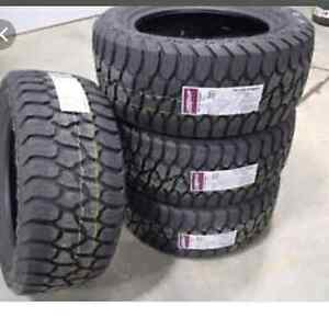 NEW AND USED WINTER TIRES FOR ALL MAKES CARS TRUCKS SUVS