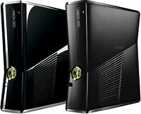 JE RECHERCHE I AM LOOKING XBOX 360 SLIM
