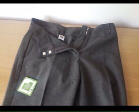 New girls school trousers