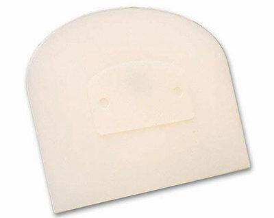 Matfer-bourgeat Flexible Nylon Dough Scraper Bench Scraper