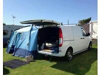 Mercedes Vito 109 CDI Compact Surf Day Van