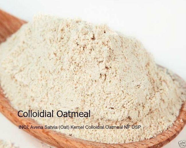 Colloidal Oatmeal Powder NF Formulary Grade Cosmetic grade colloidal oatmeal