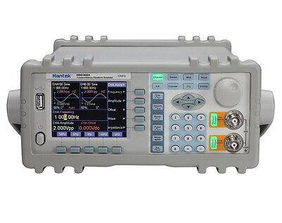 Hantek Hdg1012a Arbitrary Function Waveform Generator 40uhz10mhz