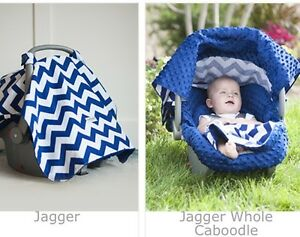 "Car seat canopy whole caboodle ""jagger"" London Ontario image 1"