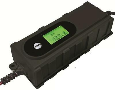 Automatic Battery Charger Electronic 5 Stage 4 Amp 12V for Classic (D)