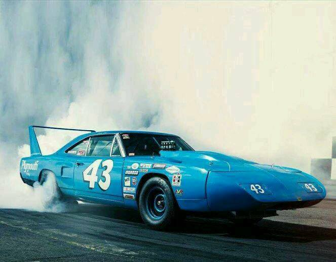 Superbird Racing