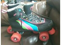 Rollerboots