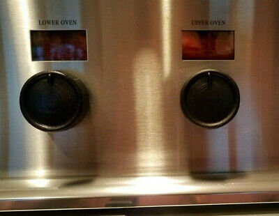 2 Thermador Control Knobs CT CMT Oven 14-37-389  Lifetime Re