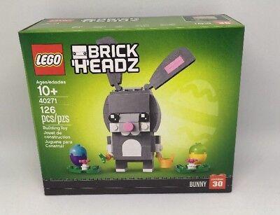 LEGO 40005 Seasonal Set Easter Bunny Rabbit NEW with DAMAGED BOX