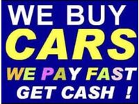 CASH FOR YOUR CAR IN ONE HOUR