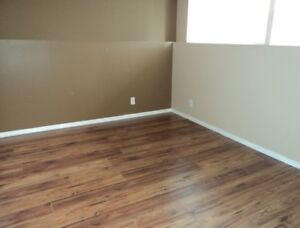Spacious Two Bedroom Suite in Olds