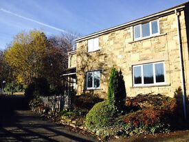 6-10 weeks winter let available in Denby Dale, between Huddersfield and Wakefield