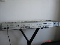 Yamaha 9000 Pro Keyboard Workstation