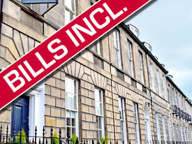 Office Space To Let Edinburgh City Centre | Serviced Office For Rent, Albany Street (EH1)