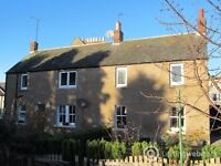 Beautiful, recently renovated 2 bed flat in sought after village - Carse of Gowrie