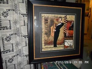 New, Beautifully Framed ART London Ontario image 1