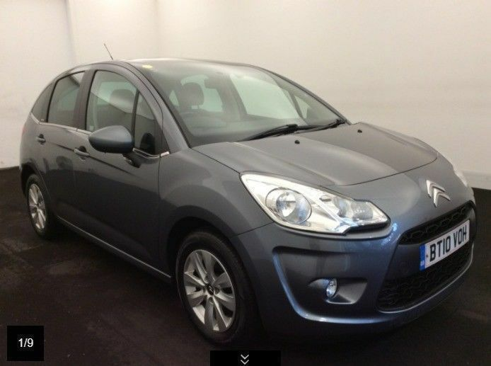 2010 Citroen C3 1 4 Diesel Cheap Tax Uk Car Buy 23 50 Per Week History Call Anytime 07480090300 In Londonderry County Londonderry Gumtree