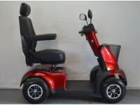 t g a breeze midi 4 mobility scooter