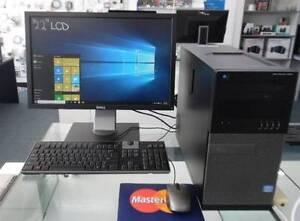 Intel Core i5, 4GB RAM, 320GB, AMD Graphics, Win 10, Office 2013 Morphett Vale Morphett Vale Area Preview