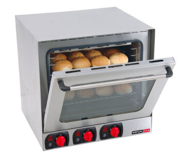 Anvil Axis Convection Oven Prima Pro With Grill Function COA1004 Wetherill Park Fairfield Area Preview