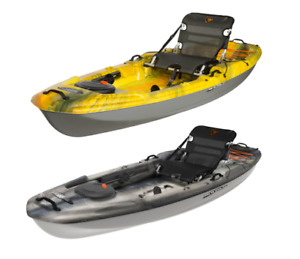 kayak de pêche pélican catch 10 en liquidation!!