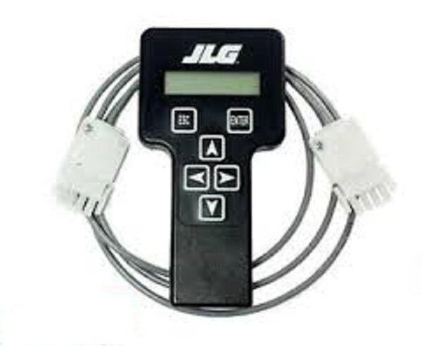NEW Handheld Analyzer/Diagnostic Tool (JLG: 2901443/1600244)