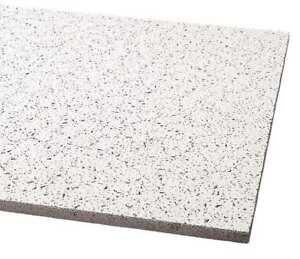 48 Lx24 W Acoustical Ceiling Tile Cortega Mineral Fiber Pk12 Armstrong 769a