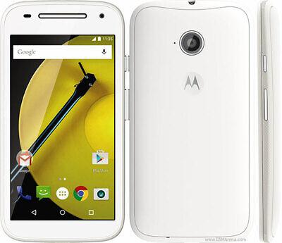 Motorola MOTO E (2nd Gen) - 8GB- (Unlocked) Smartphone (EXCELLENT CONDITION)