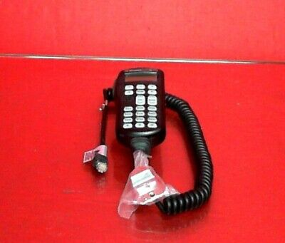 Motorola Pln7737b Handheld Control Mic Head For Xtva Xts3000 Xts5000