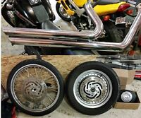 Harley Davidson parts for sale