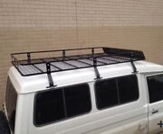 Roof rack Woodroffe Palmerston Area Preview