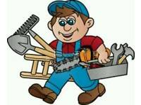 Handyman, Property Maintenance Repairs