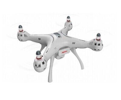 Drône SYMA X8 PRO 2.4G WiFi-GPS Caméra HD 720P