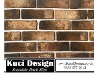 Scotsdale Brick Slips/ Slip Bricks / Brick Cladding
