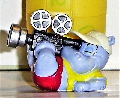 Diddi Durchblick Serie: Die Happy Hippo Hollywood Stars Erscheinungsjahr: 1997