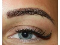 ONLY £69 MICROBLADING OR SEMI PERMANENT MAKEUP EYEBROWS