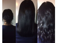 Longer/fuller locks! contact Innovative hair by ann Great Barr Birmingham
