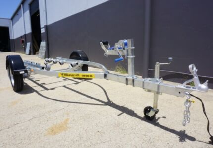 NEW Quality Jet Ski Trailer. On Sale Now! inc 6 months Rego!! Nerang Gold Coast West Preview