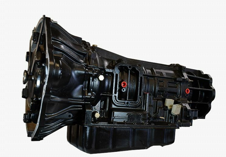 Reman As68rc Transmission Dodge Ram 3500 4500 5500 6.7l 2010 - 2014