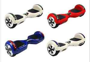 HOVERBOARD Smart Self Balance Scooter Bluetooth, LED,Samsung Kitchener / Waterloo Kitchener Area image 2