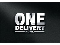 One-delivery self employed drivers/sub franchise opportunity