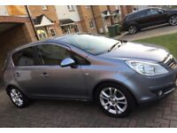 2010 Vauxhall Corsa 1.2 petrol LOW MILEAGE, service history