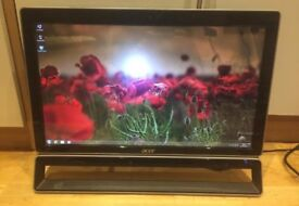 Acer Aspire Z5771 All one pc