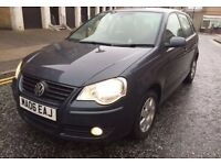 2006 VOLKSWAGEN POLO S 64 1.2 *** ONLY £2050 ***